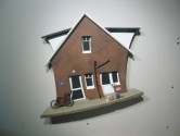 Wonky House <br>Private Commission <br>from England